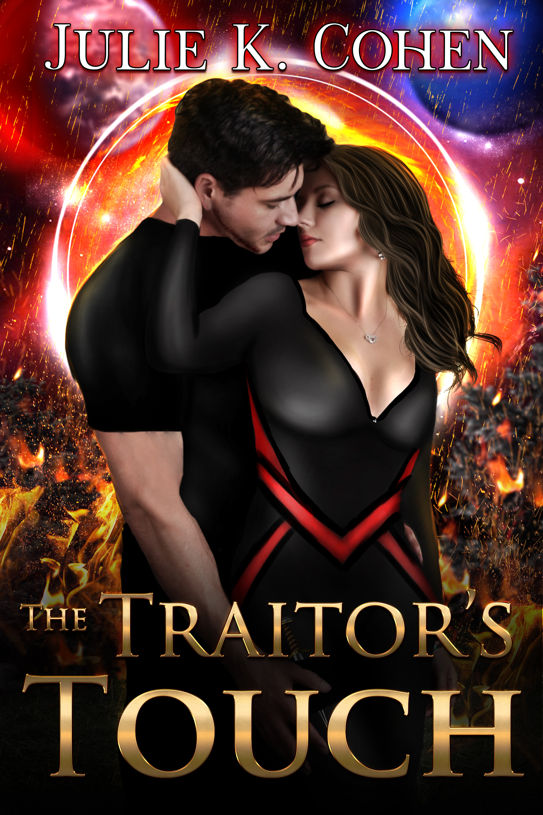 The Traitor's Touch