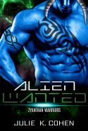 ALIEN WANTED HQ Ebook version